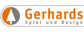 Gerhards Spiel und Design