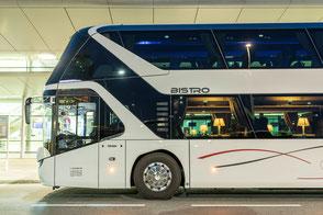 Unger-Reisen Bistro-Bus Skyliner 3