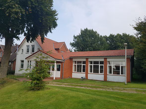 Plattdüütsch: Ohle Dörpschool in Nindörp