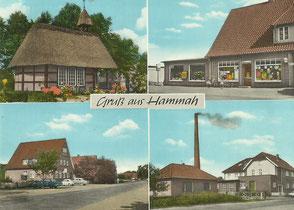 Shop-Angebot: Ansichtskarte - Hammah - Endpreis: 9,99 €