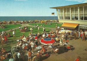 Shop-Angebot: Ansichtskarte - Strandhaus Döse  - Endpreis: 9,99 €