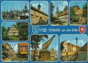 Shop-Angebot: Ansichtskarte - Stade - Endpreis: 9,99 €