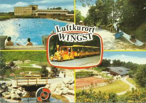 Shop-Angebot: Ansichtskarte - Wingst  - Endpreis: 9,99 €