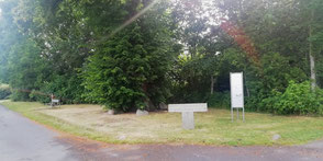 A Picture of the Warningsacker in 2020