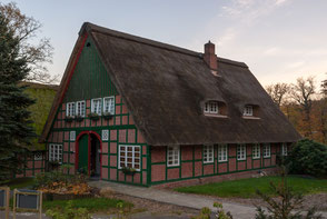Guest House, Forsthaus Wingst