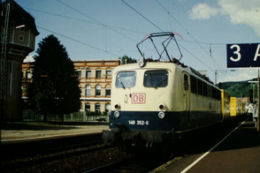 Shop-Angebot: Dia - Bahn - Weinheim -  Endpreis: 4,99 €