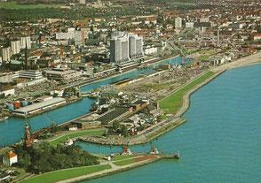 Shop-Angebot: Ansichtskarte - Bremerhaven  - Endpreis: 9,99 €