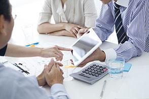 税金相談・節税対策サポート