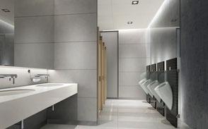 Büroreinigung Berlin Reingungsfirma Sinus Clean