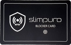 Slimpuro Blocker Card