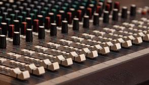 Mixing Online Musik Mischen
