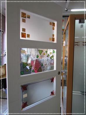 cristales para puertas en Hortaleza