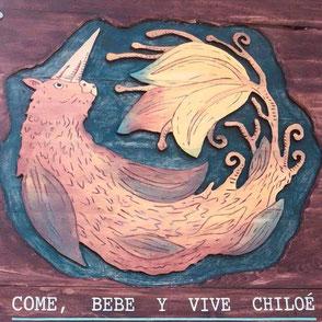 Restaruante Mundo Nuevo Ancud Chiloé