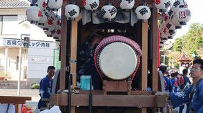 笛吹き派遣回顧録(掛川)の画像2