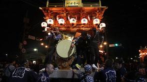 お囃子派遣・袋井祭りの画像3