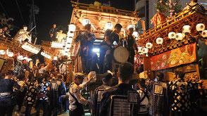 お囃子派遣・袋井祭りの画像1