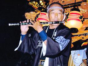 五代目・鈴木勝巳