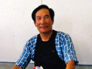十三代目:加藤司郎