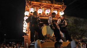 お囃子派遣・袋井北祭りの画像3