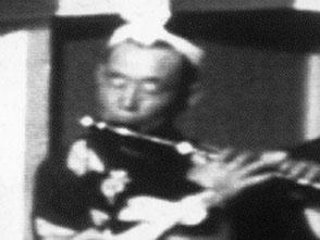 二代目・鈴木正一郎