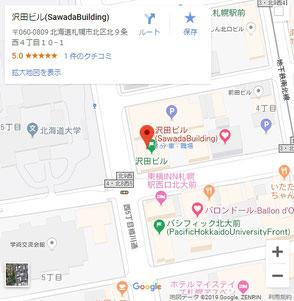 Google_Map_SawadaBuilding