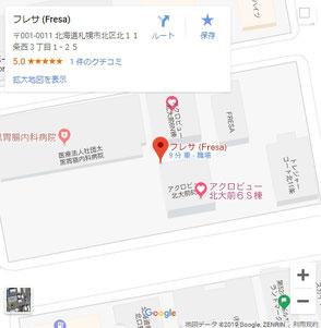 Google_Map_Fresa