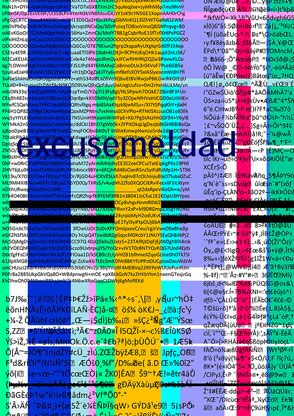 excuseme! dad │ Canvas │ Serie of 16 works │ 100 x 65 cm