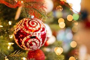 クリスマスマルシェプログラム