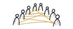 Workshops fördern Zusammenarbeit