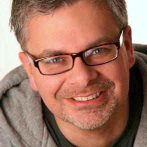 Portrait Thomas Jorré