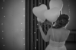 Hochzeitsfotografie, Geseke