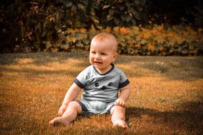 Babyfotos und Babybauchshooting