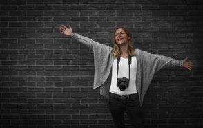 Janeyphoto, Fotografin, Fotoshooting