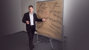 Wolfgang Grilz on agile leadership