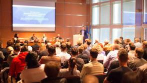 Wolfgang Grilz von Trigon unterstützt bei der Entwicklung von Unternehmenskultur
