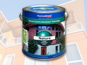 ThermoShield® - Nature (Holzschutz)
