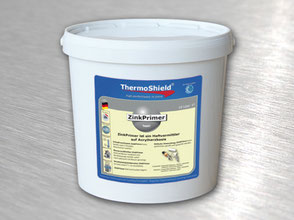 ThermoShield® - ZinkPrimer (Haftvermittler)