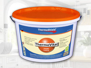 ThermoShield® - ThermoVital (Schimmelprävention)