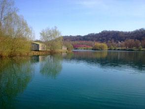 cabane de pêcheur à Iktus