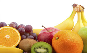 Fruchtsaft Sirupe - Fa. Gabriele Knoflach-Eitzinger