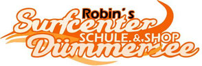 Logo | Robin's Surfcenter Dümmer See