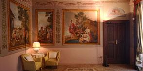 Giornate FAI - Dimora privata Ascoli Piceno