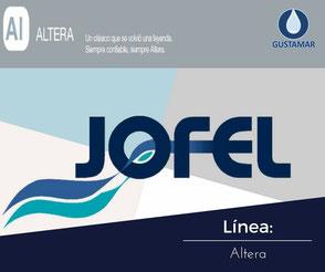 ALTERA: DISPENSADOR DE PAPEL HIGIÉNICO INSTITUCIONAL JOFEL MAXI ALTERA PH52300