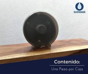 CONTENIDO DEL DESPACHADOR DE PAPEL HIGIÉNICO INSTITUCIONAL JOFEL MAXI AZUR PH52002