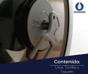 CONTENIDO DEL DESPACHADOR DE PAPEL HIGIÉNICO INSTITUCIONAL JOFEL MAXI ALTERA PH52310