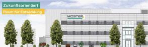 Bild Moster Elektrogroßhandelsgesellschaft mbH Ludwigshafen.
