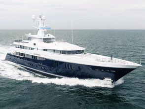 Yacht Photography luxus yacht Elandess
