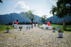 Auf in's Eheglück am Wendelstein | Helen & Philipp