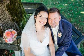 Echt bayerische Hochzeit | Birgit und Bernhard