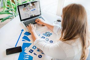 Werbung und Marketing in Rubigen